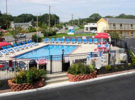 Hotel photo: Econo Lodge Somers Point