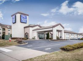 A picture of the hotel: Sleep Inn Cinnaminson Philadelphia East