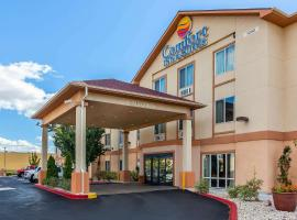 A picture of the hotel: Comfort Inn & Suites Airport Reno