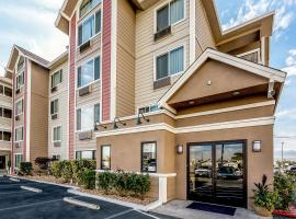 A picture of the hotel: Quality Inn and Suites Reno