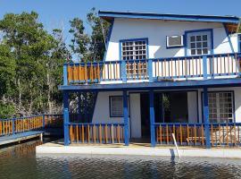 Hotel near Yauco