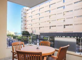 Hotel photo: Apartamento Oceano Azul