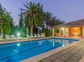 صور الفندق: Binissalem Villa Sleeps 11 Pool Air Con WiFi