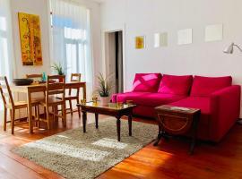 Hotel foto: Lanui Belem Apartment