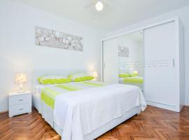 A picture of the hotel: studios heliva - two bedroom apartment