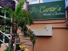 Ξενοδοχείο φωτογραφία: Jo Carter's Hotel & Suites