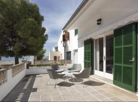 Hotel photo: Can Singala Villa Sleeps 6 Air Con