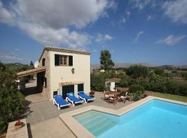 Hotel Photo: es Barcares Villa Sleeps 2 Pool Air Con WiFi