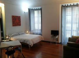 Foto di Hotel: Casa Vega