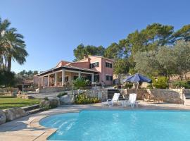 صور الفندق: Selva Villa Sleeps 8 Pool Air Con WiFi
