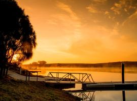 Hotel Photo: NRMA Warrnambool Riverside Holiday Park