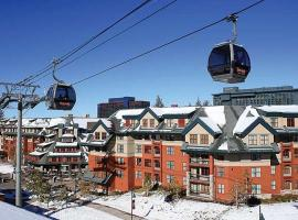 Hotel photo: Ski at Marriott Timber Lodge Lake Tahoe