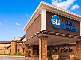 Hotel Photo: Best Western Lapeer Inn