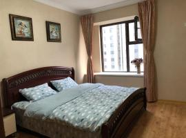Hotel photo: Manshan Xiangsu Apartment