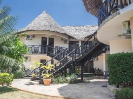 Fotos de Hotel: Millenium Sea Breeze Resort Bagamoyo Tanzania
