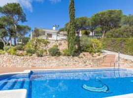 Hotel fotoğraf: Blanes Villa Sleeps 6 Pool