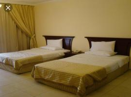 A picture of the hotel: هيا للشقق المفروشة