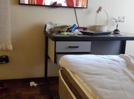 Hotel photo: Porto Alegre Centro