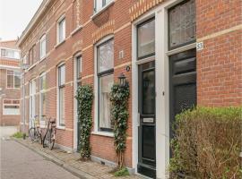 Hotel Photo: Vermeerhuisje