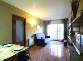 Hotel near Sant Martí