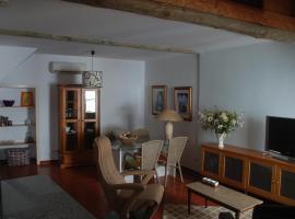 Hotelfotos: Apartment Casa Castelo in the historical center of Silves