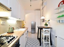 Hotel photo: Apartment Papillon