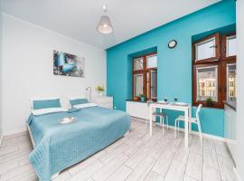 Hotel Photo: K12 Apartments