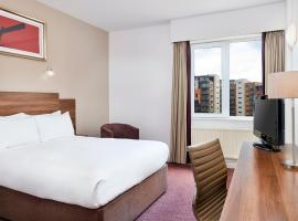 Hotel Photo: Jurys Inn Newcastle