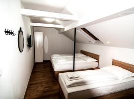 Hotel Photo: Zimmer Frei