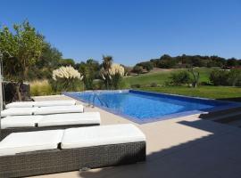 Фотография гостиницы: Villa Montecastillo
