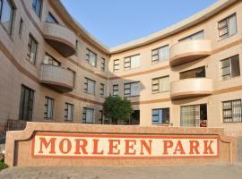 Hotel photo: Morleen Park 4