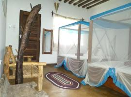 Hotel photo: Dodoki Beach B&B