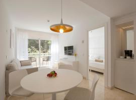 Photo de l'hôtel: Canyamel Sunrise Apartments