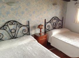 Хотел снимка: La Casita de Rosi