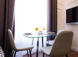 Hotel kuvat: studio apartment zagreb1875