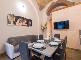 Фотографія готелю: Residenza Borghese al 71