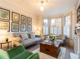 Foto di Hotel: 2 bed house in Putney by the River Thames!