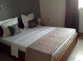 Hotel photo: S.E. Rice Green Resort