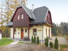 Hotel photo: Three-Bedroom Holiday Home in Dolniky