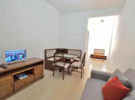 Hotel Foto: Cobertura Copacabana 8 pax