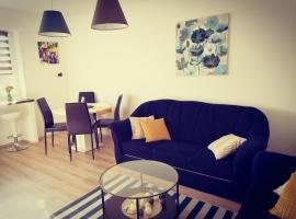 Hotel photo: Apartman LKM Zagreb