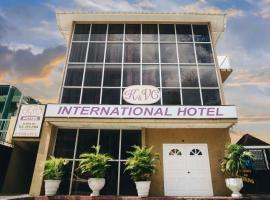 A picture of the hotel: K&VC International Hotel