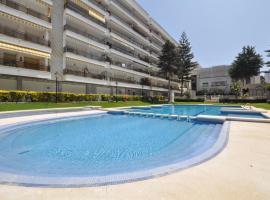 Hotel photo: Apartment Bonsol