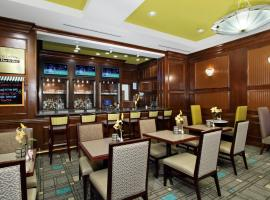 Hotel photo: Residence Inn DFW Airport North/Grapevine