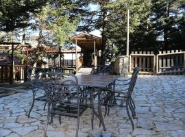 Hotel photo: traditional guest house