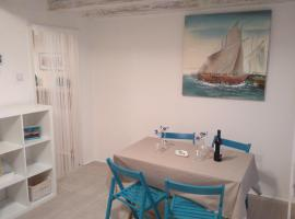 A picture of the hotel: Apartman Diego