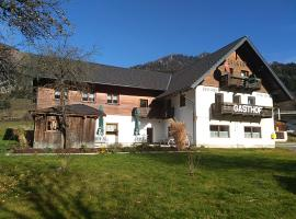 Hotel Photo: Gasthof Gruber