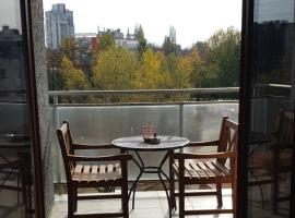 Hotel photo: Apartman Chris