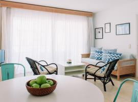 Hotel photo: lemar apartments - (2 guests)