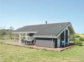 Hotel photo: Holiday Home Ejstrupholm with Hot Tub XIV